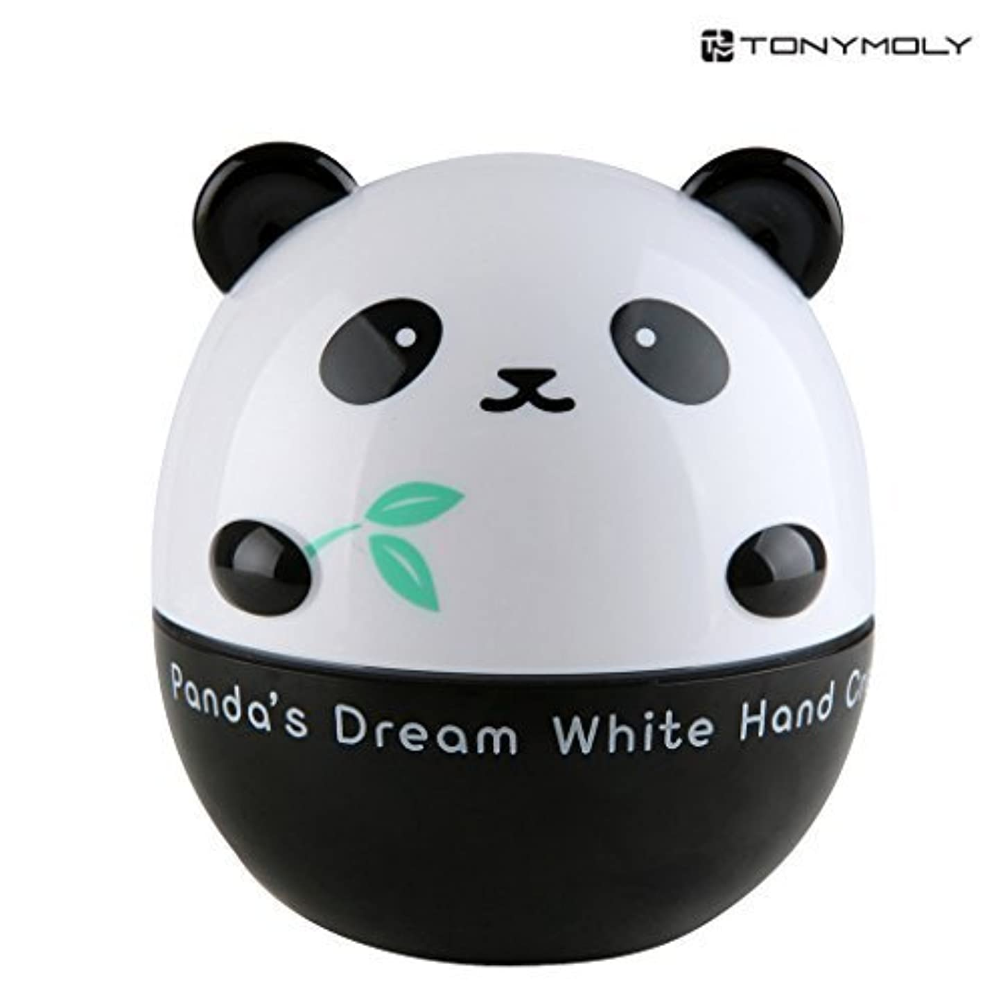 入植者従来の作曲するTONYMOLY Panda's Dream White Hand cream by TONYMOLY [並行輸入品]