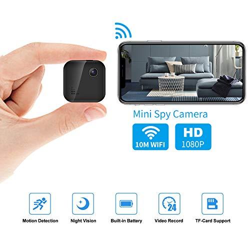 Oucam 1080P HD Mini