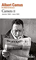 Carnets tome 2: Janvier 1942 - Mars 1951