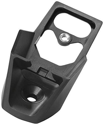 Bosch Unisex– Erwachsene Kiox-Halterung, schwarz, One Size