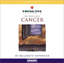 Health Journeys: For People with Cancer by Belleruth Naparstek (2001-05-01)