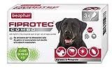 Beaphar 410.0110.004 Fiprotec Combo Cane Grande (20-40 kg) 3Pip, L