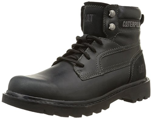 Caterpillar Bridgeport, Herren Desert Boots, Schwarz (black), 43 EU