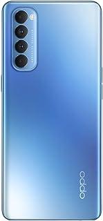 OPPO Reno4 Pro 5G Smartphone, 12GB RAM, 256GB (Galactic Blue)