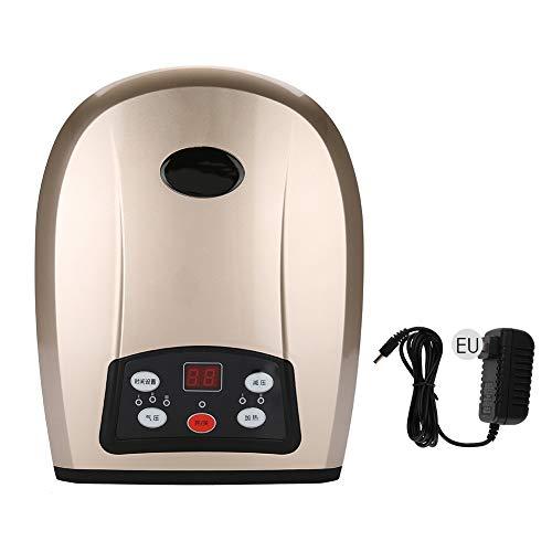 Masajeador de manos eléctrico de acupresión
