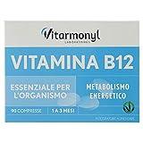 Vitarmonyl Vitamina B12-21 g