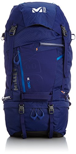 Millet, Zaino da montagna Ubic 30, Blu (Ultra Blue), Taglia unica