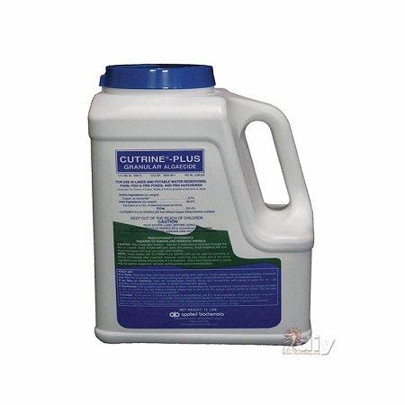 12 Lb. Pail - Cutrine Plus Granular Algaecide