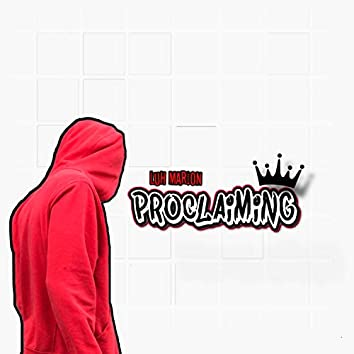 Proclaiming