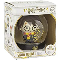 Paladone Bola de Nieve Harry Potter, Multicolor, 8 x 8 x 9 cm