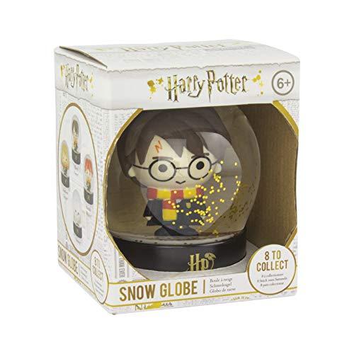 Paladone Palla di Neve Harry Potter, Multi-Colour, 8 x 8 x 9 cm