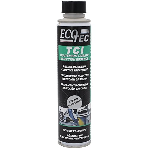 Ecotec TCI - Traitement Curatif Injection Essence Réf.1101