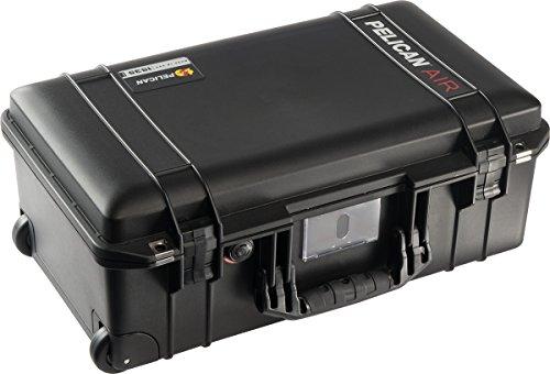 Pelican Air 1535 Case With Foam (Black)