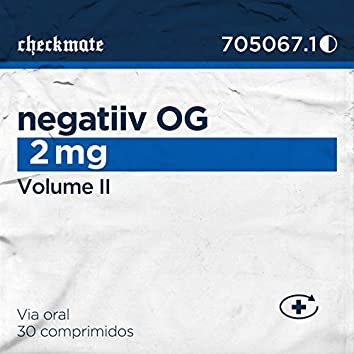2 Milligramm EP Vol. 2