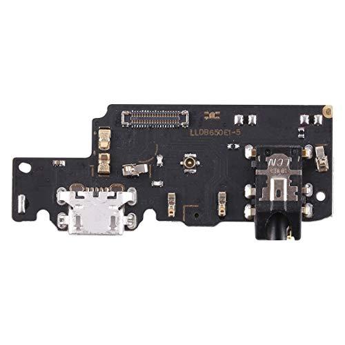JIAHENG Nuevas Piezas de reparación Placa de Puerto de Carga for Xiaomi Redmi Note 5 / Note5 Pro Cable Flex de Smartphone