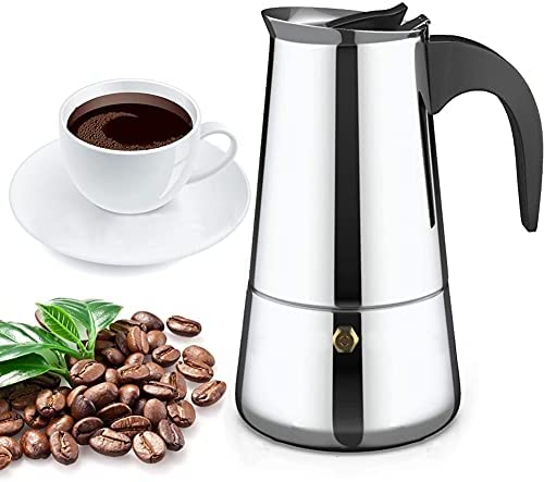 Top 10 Best stove coffee maker Reviews
