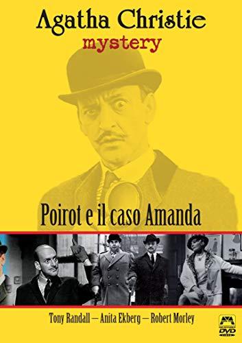 Agatha Christie - Poirot e il caso Amanda
