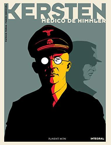 Kersten: El médico de Himmler: 27 (Ponent Mon)