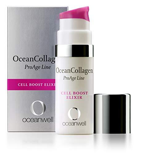 Oceanwell OceanCollagen Cell Boost Elixir, 15 ml