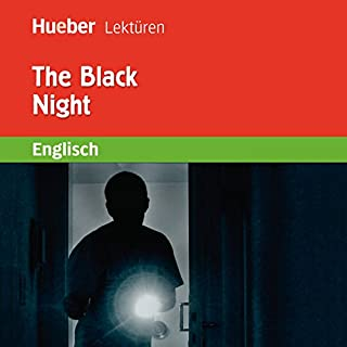The Black Night Titelbild