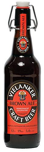 Vielanker Brown Ale - 0,5 l - Vielanker Craft Beer