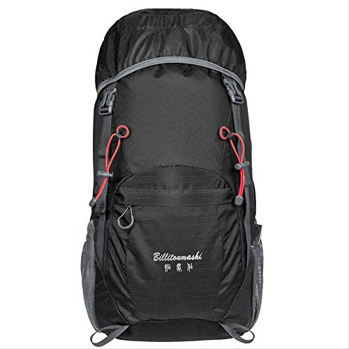 longer 17 Inch Professional Mountaineering Bag Travel Backpack Light Portable Hiking Backpack Outdoor Sports Backpack Camping Backpack