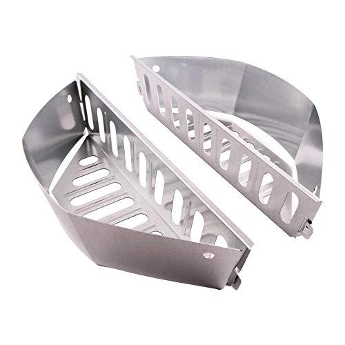 Weber Holzkohlekörbe Char-Basket™ für Holzkohlegrills ab 57 cm Durchmesser