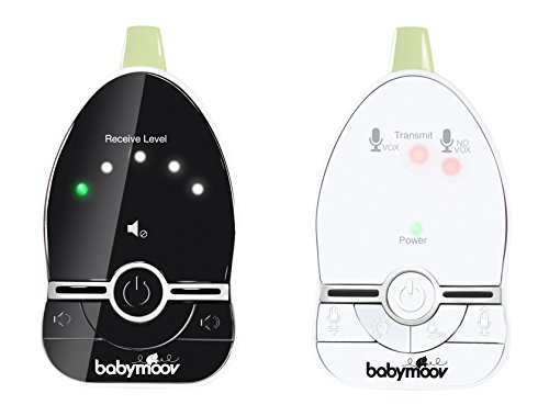Babymoov Easy Care A014013 - Vigilabebé