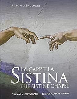 Sistine Chapel (8895847431) | Amazon price tracker / tracking, Amazon price history charts, Amazon price watches, Amazon price drop alerts