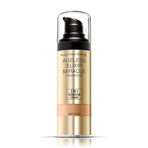 Max Factor Ageless Elixir Miracle Base Maquillaje