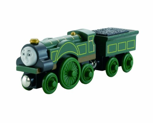 Thomas & Friends Wooden Railway, Emily