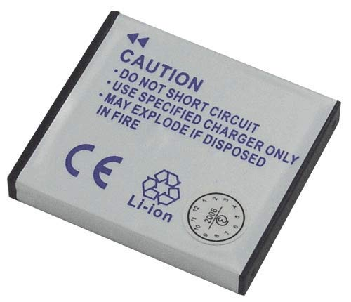 SONY FRANCE ACCUMULATEUR LI-ION 850 MAH 3.7 V pour TV Audio TELEPHONIE 8336752