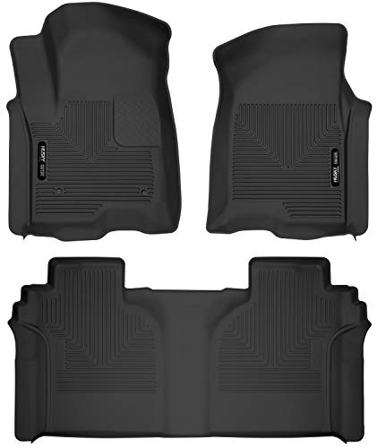 Husky Liners 54208 Fits 2019-20 Chevrolet...