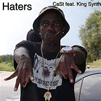 Haters (feat. King Synth)