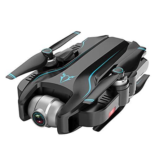 KANGLE-DERI Drone Quadcopter UAV con Fotocamera da 48MP 4K Video 3 Axis Gimbal 34 min Flight Time, Funzione del sensore di gravità, Un Tasto Tasto/Atterraggio
