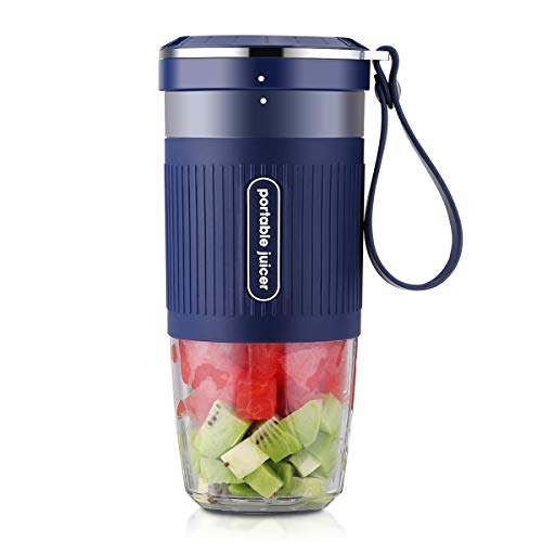 Portable Blender Mini Personal...