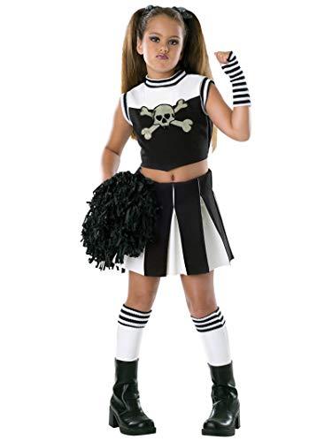 Drama Queens Child's Bad Spirit Costume, Medium