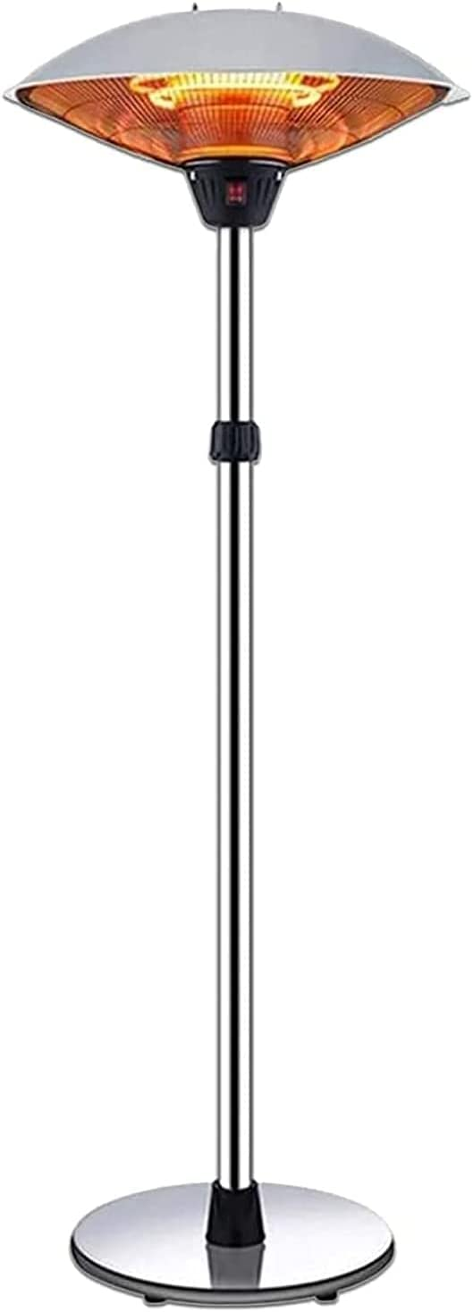 Max 86% OFF Haieshop Electric Patio Heate Heater Inventory cleanup selling sale Portable