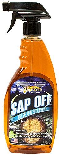 Gliptone Sap, Tar & Bug Remover (22 oz)