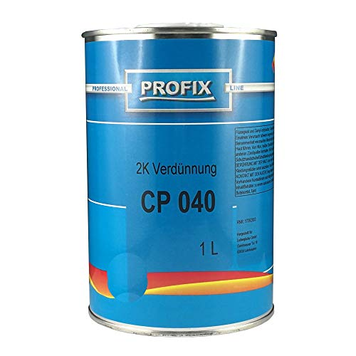 Ludwig Lacke PROFIX 1 Liter Verdünner CP 040 2K