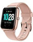 BYTTRON Smart Watch for Women, IP68 Waterproof <span class='highlight'>Fitness</span> Watch 1.3