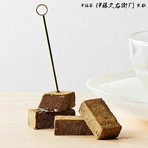伊藤久右衛門父の日宇治抹茶スイーツ福袋詰め合わせお試し生チョコレートあんみつ大福セット