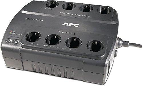 APC -   Back-UPS ES -
