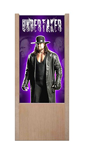 Table lamp WWE The Undertaker