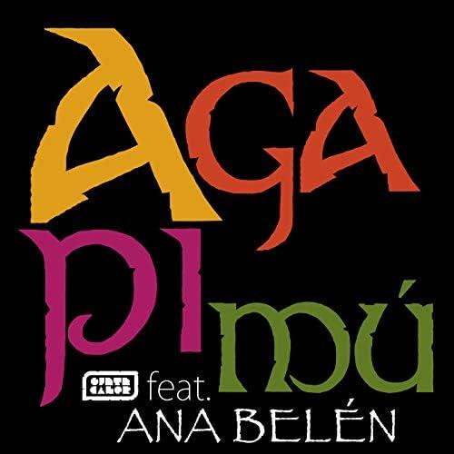 Ojete Calor feat. Ana Belén