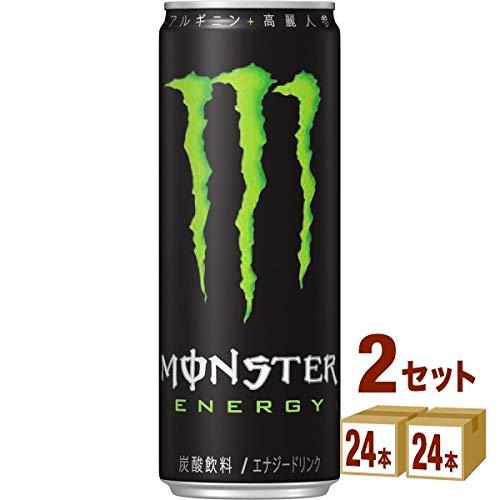 アサヒ モンスターエナジー 355ml ×48本(個)