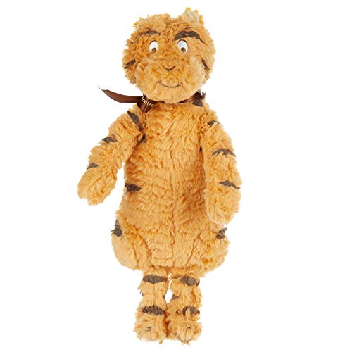 Disney Baby Classic Tigger Stuffed Animal Plush Toy, 11.75 inches
