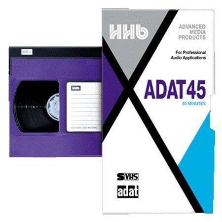 HHB ADAT45 45 Minute ADAT Tape