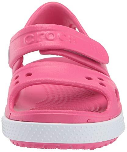クロックス サンダル クロックバンド 2.0 PS 14854 Paradise Pink Carnation C13 19 cm