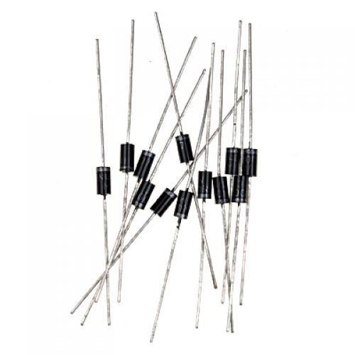 70 x Gleichrichterdiode Diode 1N4007 1A 1000V
